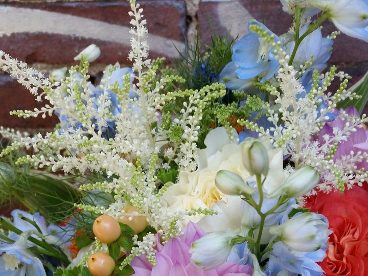 Tmx 1421009834419 20140809094004 Portsmouth, NH wedding florist