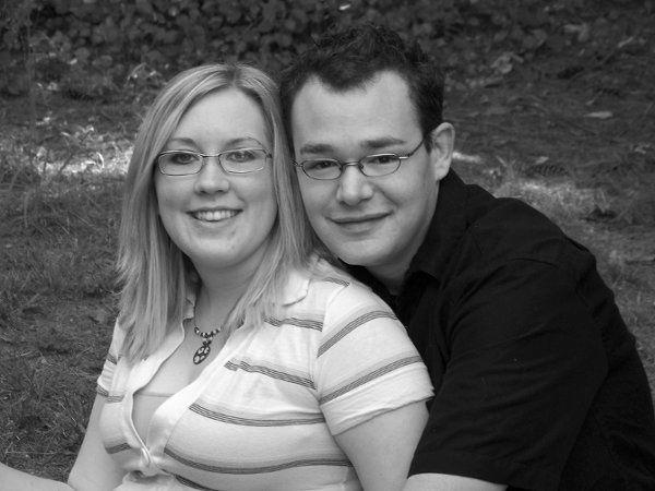 McLean, VA - Engagement Photo Session