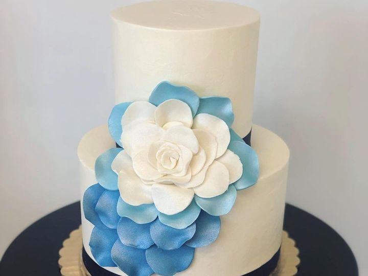 Tmx Blueburst 51 1924935 158041483693975 Severn, MD wedding cake