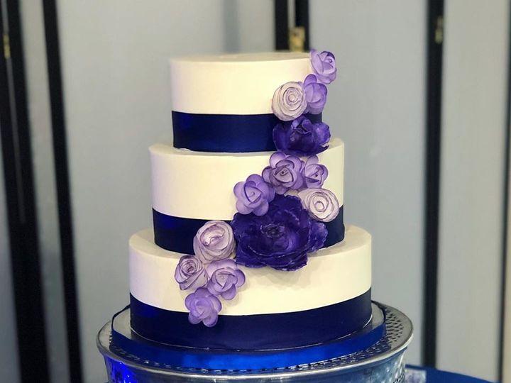 Tmx Royalblueweddingcake 51 1924935 158041483668390 Severn, MD wedding cake