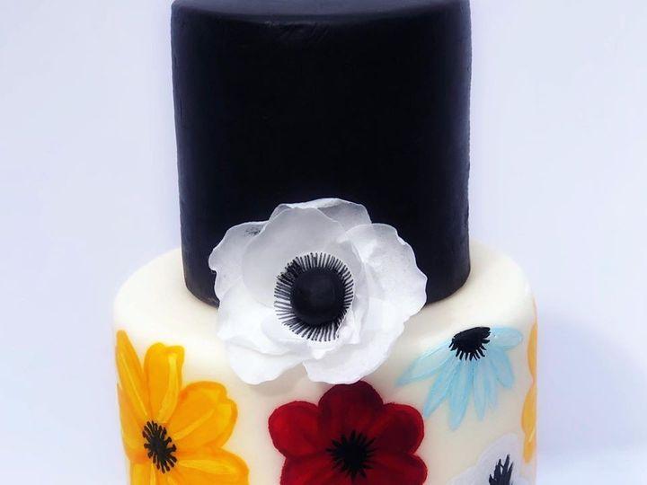 Tmx Serenaweddingwire 51 1924935 158041483622398 Severn, MD wedding cake