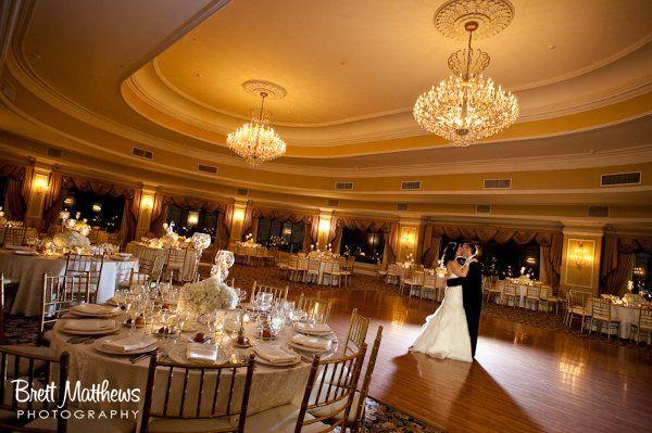 CASTLE Wedding Ceremony Reception Venue New York Long Island