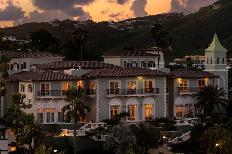 The Ritz Carlton, St. Thomas