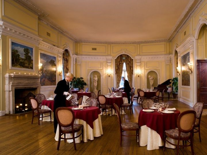 Tmx 1446847167126 Ohekaformal Dining Roomelliott Kaufmanweb Huntington, NY wedding venue