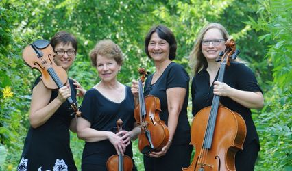 Camerata String Quartet 1