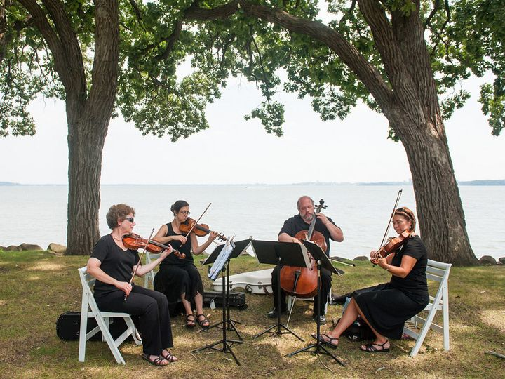 Tmx 1446597165122 Bishops Bay Camerata String Quartet Wedding Madiso Verona, WI wedding ceremonymusic
