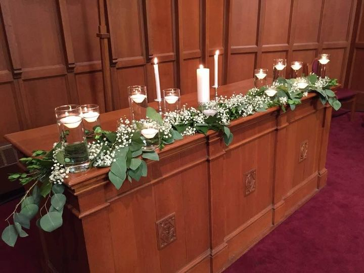 Tmx 1489862736020 Pres House Altar Verona, WI wedding ceremonymusic