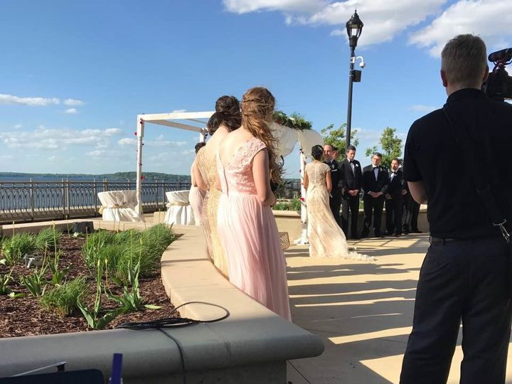 Tmx 1499290689953 A Beautiful Day On Lake Mendota Verona, WI wedding ceremonymusic