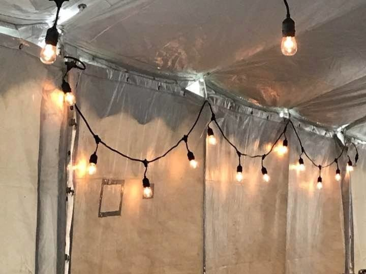Tmx 1499290834062 Warm And Cozy Under A Tent 5.20.17 Verona, WI wedding ceremonymusic