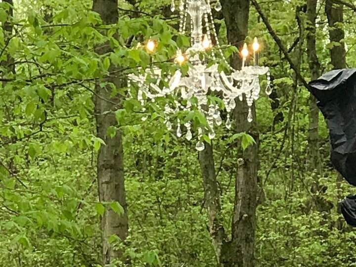 Tmx 5 18 19 Attendants Under Chandelier 51 574935 1562637912 Verona, WI wedding ceremonymusic