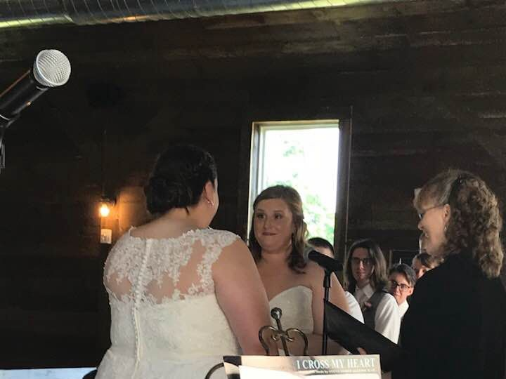 Tmx 6 29 19 I Cross My Heart Emily And Kayla 51 574935 1562637752 Verona, WI wedding ceremonymusic