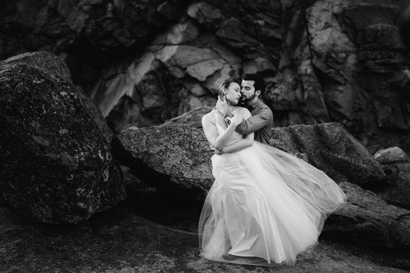 ethereal washington mountainside elopement51