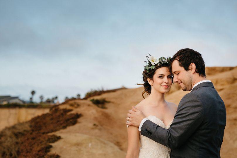 timeless romantic san diego bride groom30