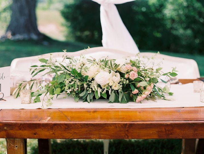 Ciccone Vineyard Wedding