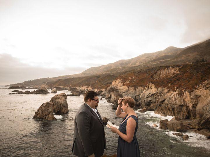 Tmx F37a0267 51 1895935 160157025396835 Pacific Grove, CA wedding photography