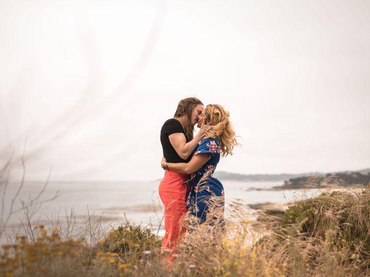 Tmx F37a2133 51 1895935 160157030140996 Pacific Grove, CA wedding photography