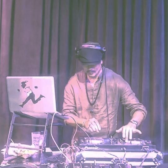 Providing the beats