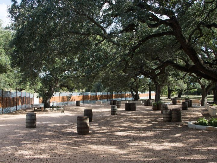 Tmx Img 6832 Edited 51 1866935 158015289827181 Liberty Hill, TX wedding venue