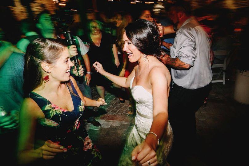 Our amazing brides