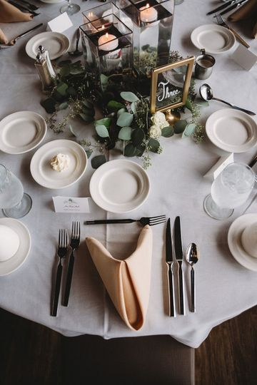 Unlimited Table settings