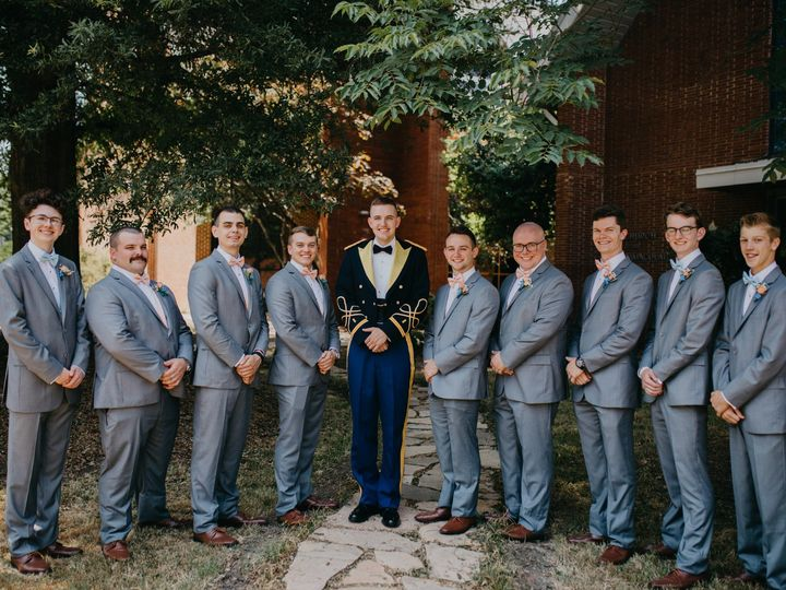 Tmx 1w9a0798 51 157935 1564498013 Chapel Hill, NC wedding florist