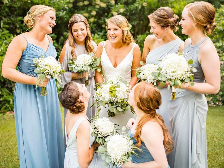 Tmx C5 51 157935 1565295098 Chapel Hill, NC wedding florist