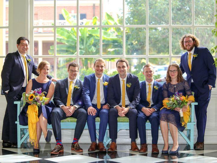 Tmx Cliff And Britt Wed 110 51 157935 157616784748843 Chapel Hill, NC wedding florist