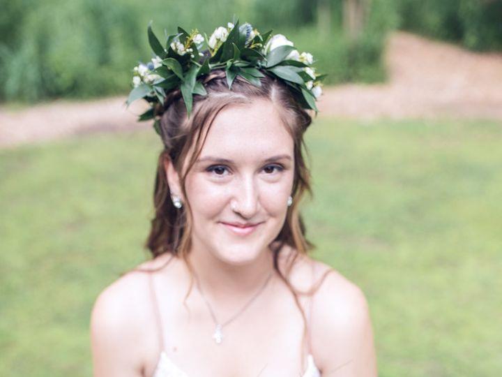 Tmx Emily Benjamin May262018 Bride Groom Web 1 51 157935 1564504164 Chapel Hill, NC wedding florist