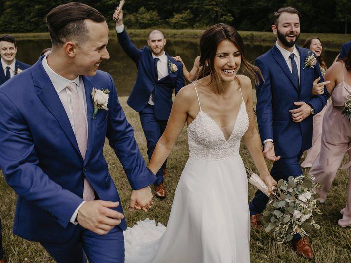 Tmx Img 3111 51 157935 1564499225 Chapel Hill, NC wedding florist