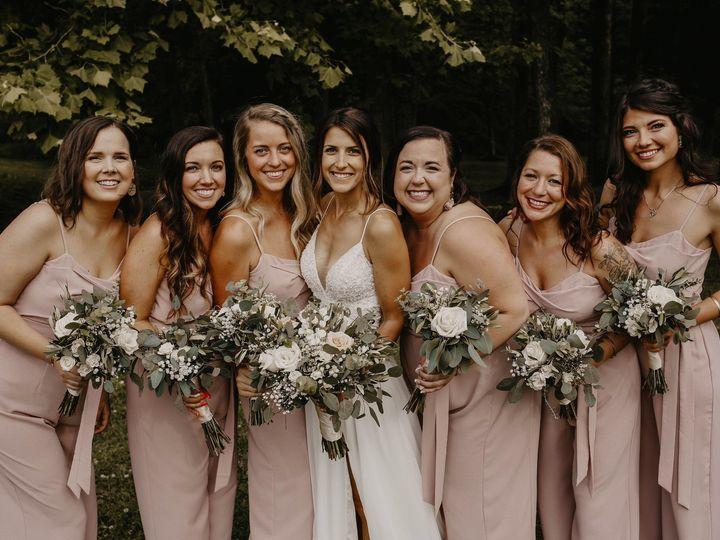 Tmx Img 3112 51 157935 1564499225 Chapel Hill, NC wedding florist