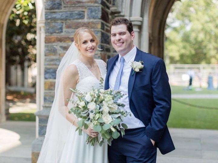 Tmx Kendall2 51 157935 1567173153 Chapel Hill, NC wedding florist
