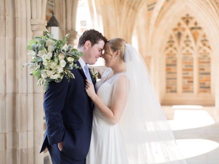Tmx Kendall3 51 157935 1567173152 Chapel Hill, NC wedding florist