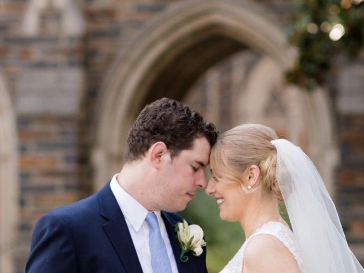 Tmx Kendall4 51 157935 1567173153 Chapel Hill, NC wedding florist