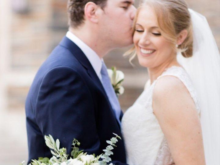 Tmx Kendall5 51 157935 1567173153 Chapel Hill, NC wedding florist