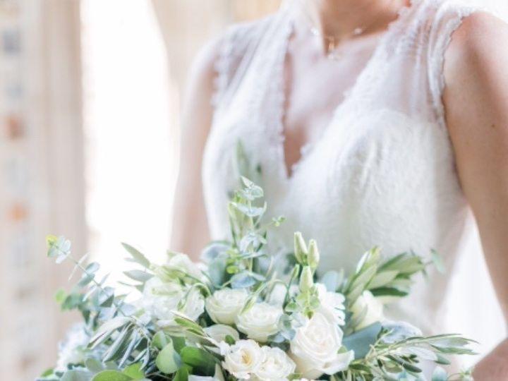 Tmx Kendall6 51 157935 1567173159 Chapel Hill, NC wedding florist