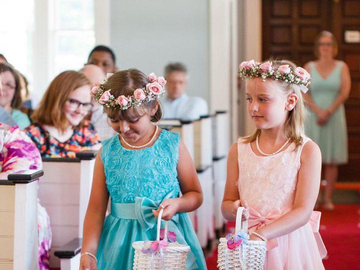 Tmx Reighard7 51 157935 1561573118 Chapel Hill, NC wedding florist