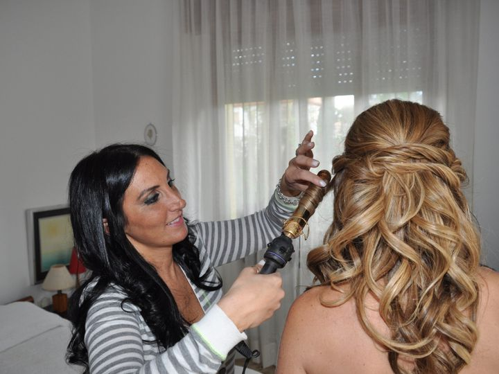 Tmx 1421857799379 Dsc0102 White Plains, New York wedding beauty