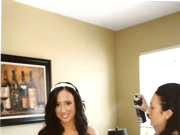 Tmx 1421857824062 Img7978 White Plains, New York wedding beauty
