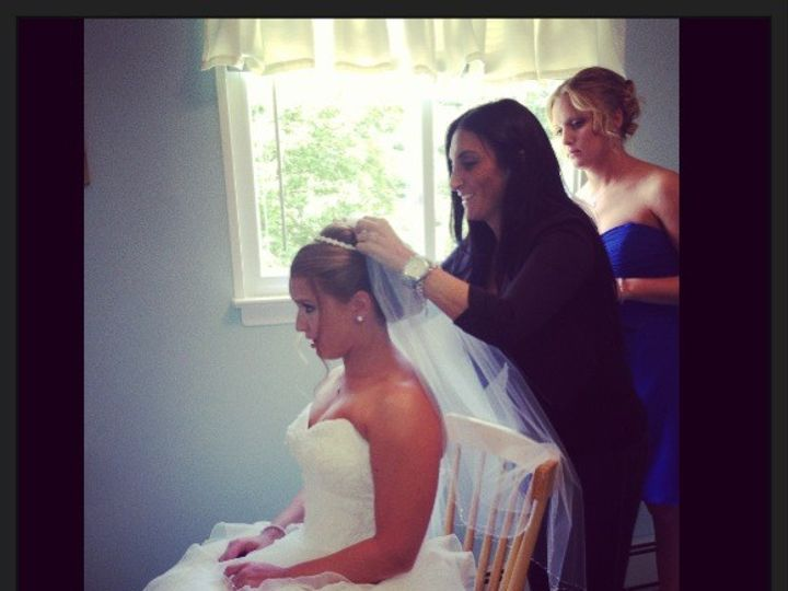 Tmx 1421857848233 Img8133 White Plains, New York wedding beauty