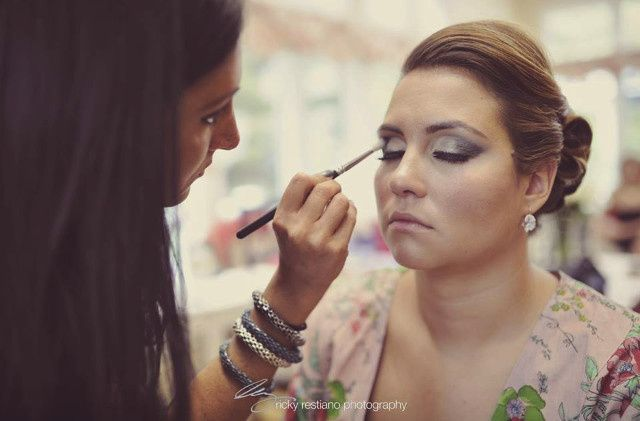 Tmx 1421858657947 Img0375 White Plains, New York wedding beauty