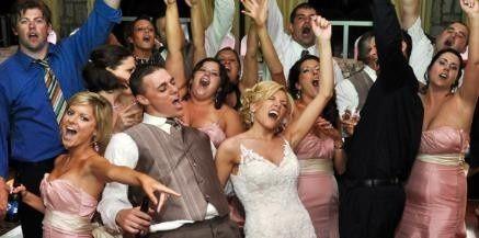 wed dance