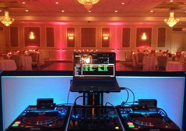 Wedding Reception CT