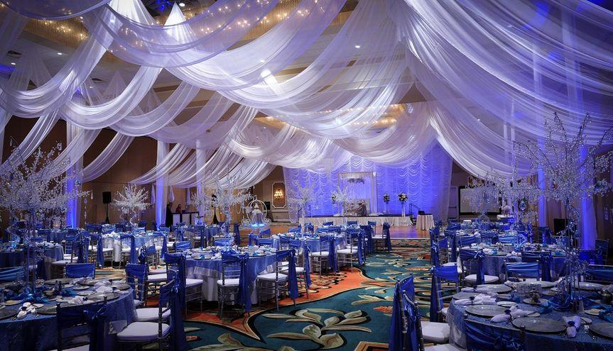 Wedding & Reception MIA