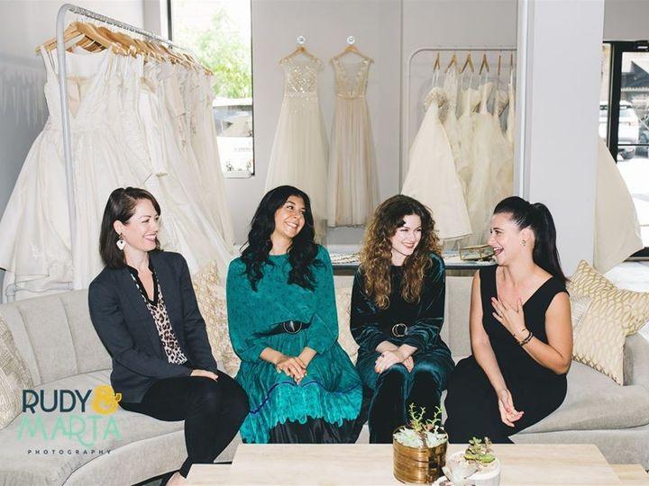 Tmx The Bridal Finery Team 51 988935 158533558869649 Winter Park, FL wedding dress