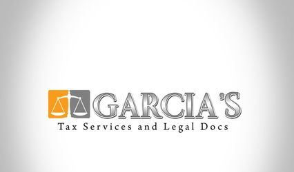 Garcia's tax services and legal Docs
