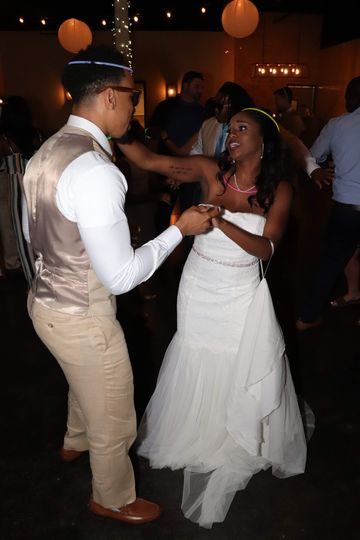 Special First Dances