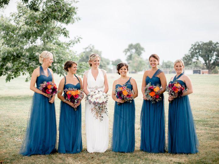 Tmx 1446566666197 224 Buffalo wedding florist
