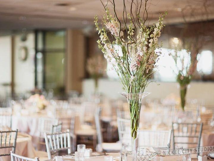Tmx 1446567173466 Guest Tables   Tall1 Buffalo wedding florist