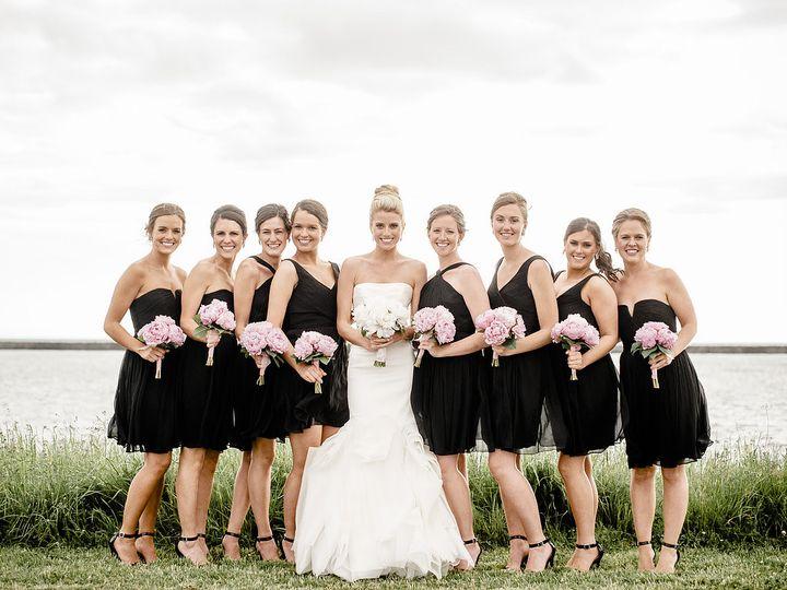 Tmx 1446567682848 102faves Buffalo wedding florist