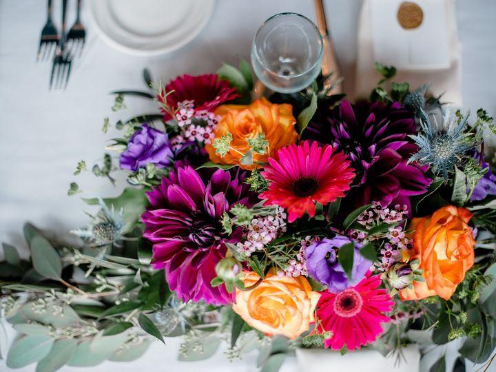 Tmx 1446567764363 Centerpiece Buffalo wedding florist